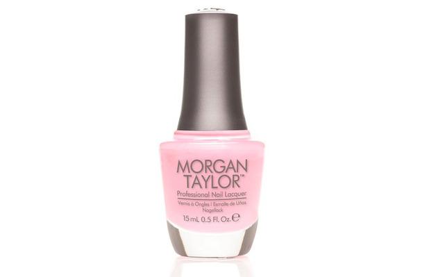 Morgan Taylor nail polish in New Romance £11 24th August 2015