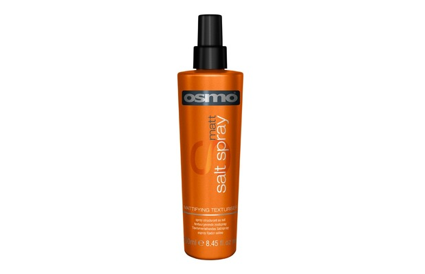 Osmo Matt Salt Spray £8.50 27th August 2015