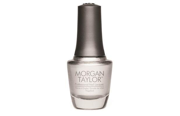 Morgan Taylor nail polish in Chrome £11 24th August 2015