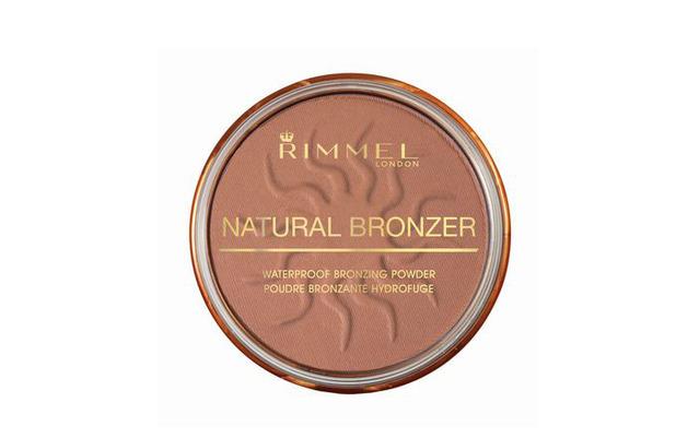 Rimmel Bronzing Powder £5.99, 28th August 2015