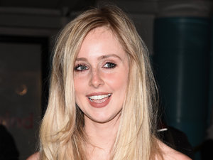 Diana Vickers attends Flim4 Fightfest screening of 'Awaiting' at Vue West End, London 31 August