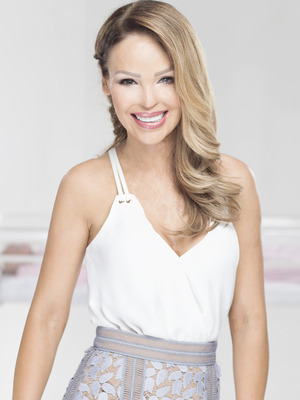 Katie Piper's Extraordinary Births, Wed 2 Sep