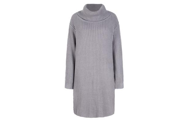 Stacey Solomon for Oli.co.uk jumper dress £60, 2nd September 2015