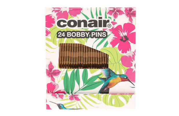 Conair Bobby Pins at Claire's £2, 2nd September 2015