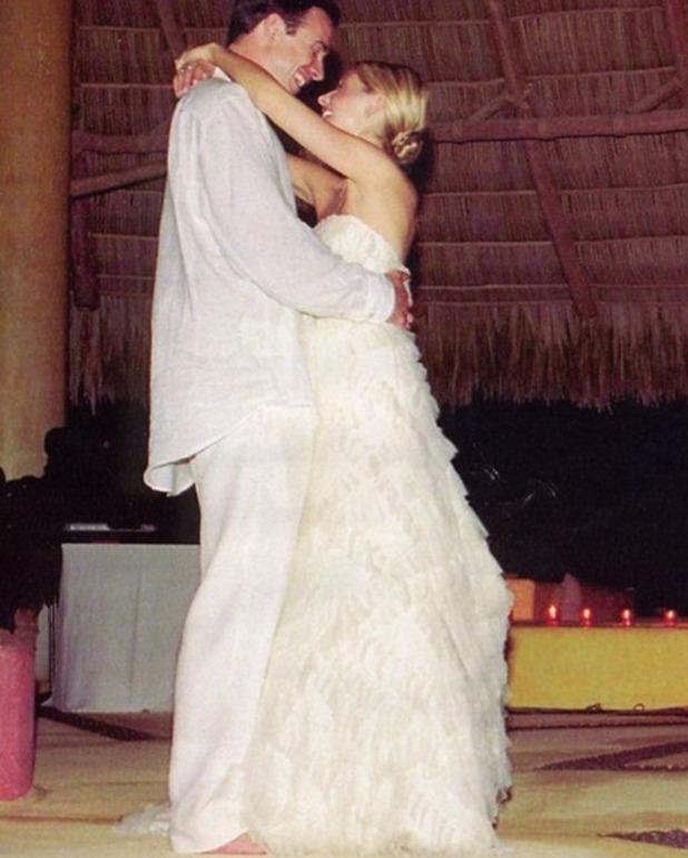 Sarah Michelle Gellar and Freddie Prinze Jr celebrate 13th anniversary 1 September 2015