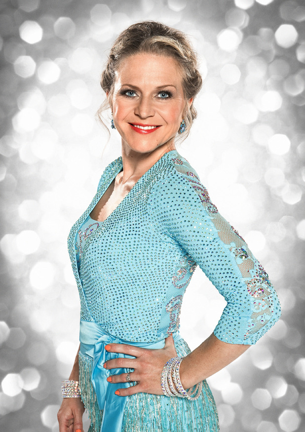 Bbc Strictly Home Page