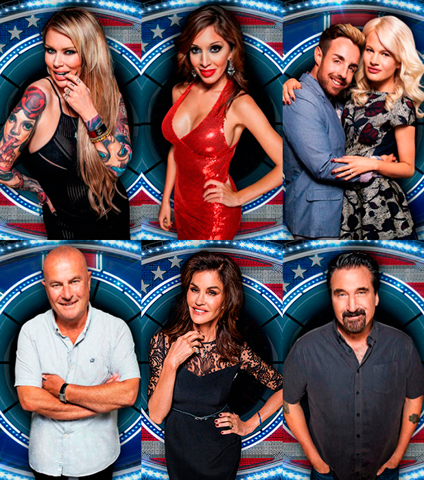 CBB: First batch of nominations for eviction Chloe & Stevi, Farrah, Janice, Daniel, Chris and Jenna
