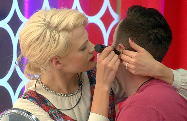 Celebrity Big Brother autumn 2015: day six grabs Chloe-Jasmine and Stevi