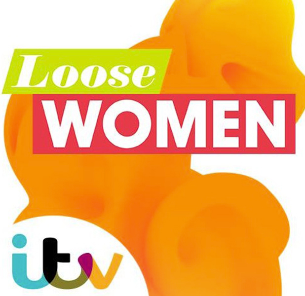 ITV's Loose Women logo