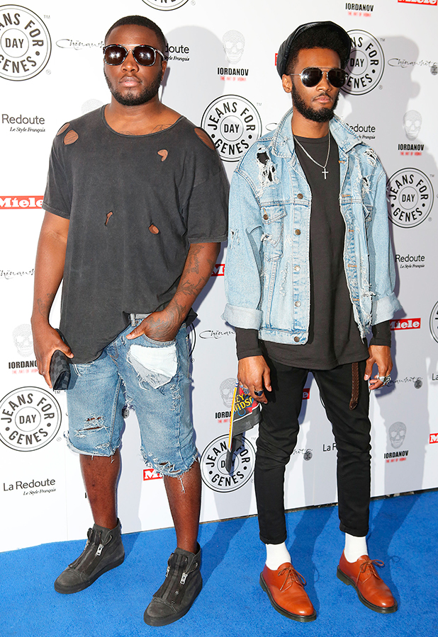 Jeans for Genes Launch Party at Chinawhite Rough Copy 2 September 2015