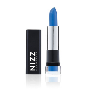 Nizz Cosmetics Lipstick in Beijing Blue £9.99, 11th September 2015