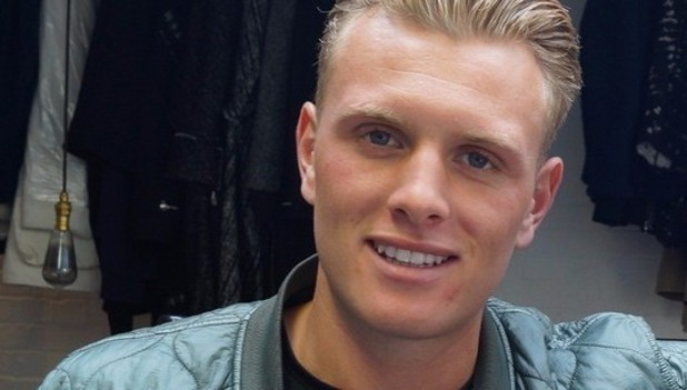 Tommy Mallet speaks about his holiday drama in new TOWIE vid - 10 September 2015.