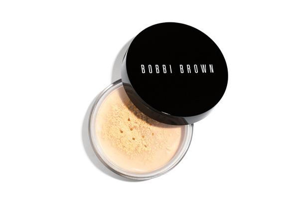 Bobbi Brown Sheer Finish Loose Powder, £26 10th September 2015