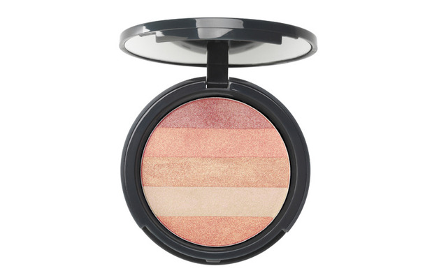 B. Glowing Shimmer Block in Just Peachy £8.99, 11th September 2015