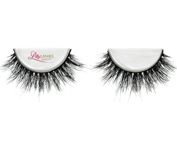 Lilly Lashes 3D Mink Lashes in Miami