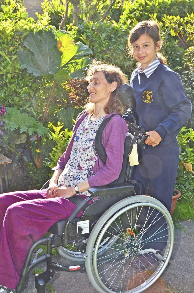 Caring for Carers - Hayley Wood