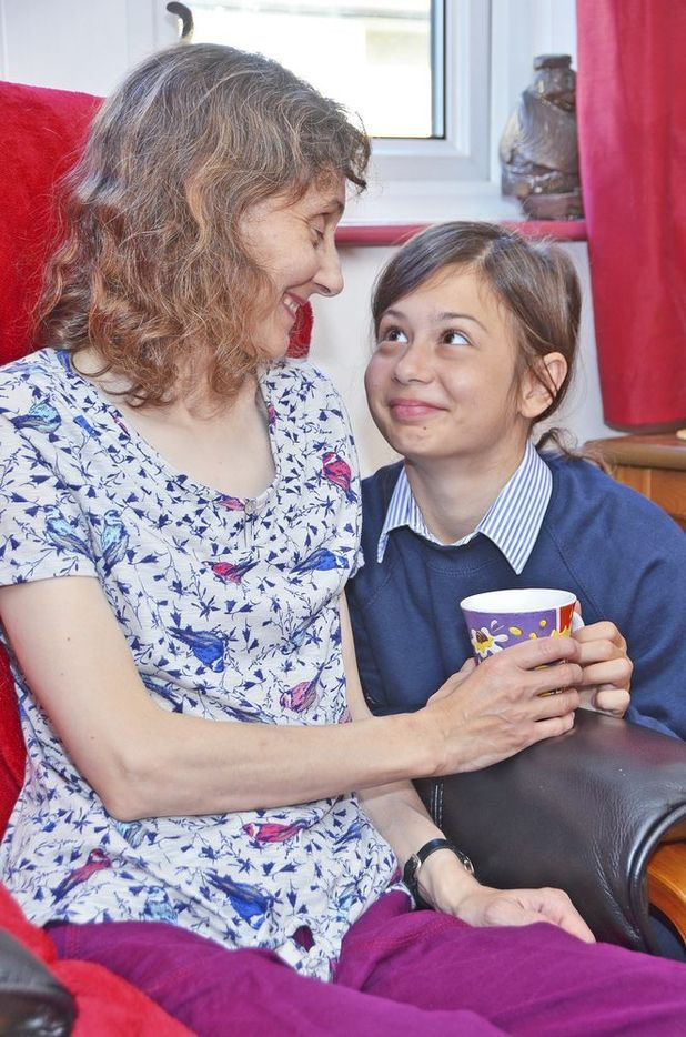 Caring for Carers campaign - Hayley Wood