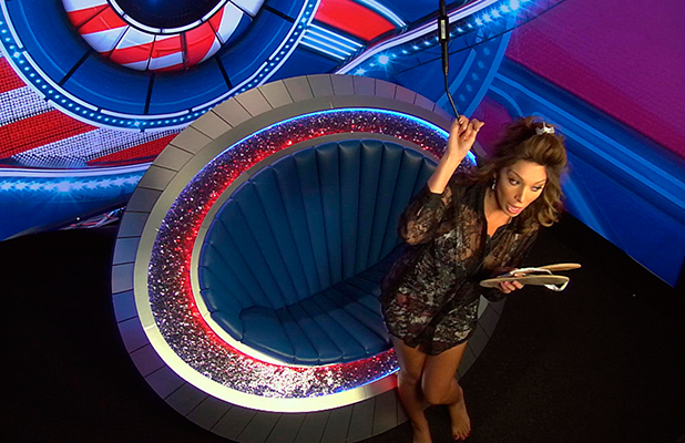 CBB: Day 11 row between Farrah and Natasha escalates