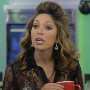 CBB Day 11: Farrah and Natasha clash