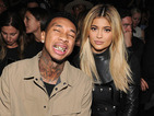 Kylie Jenner denies Tyga split: 'We're hanging out, living life'
