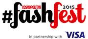 Cosmo FashFest 2015