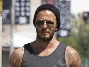 David Beckham is the dream celeb housemate for men