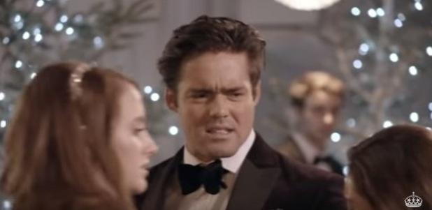 Made In Chelsea: When Millie Mackintosh slapped Spencer Matthews for cheating on Louise.