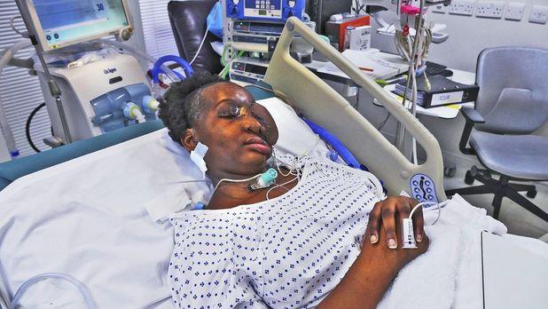 Tambudzai Makinzi recovering after second op