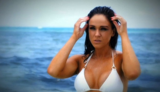 Vicky Pattison makes her Ex On The Beach return 15 September
