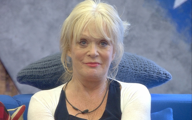 CBB Day 23 house images: Sherrie