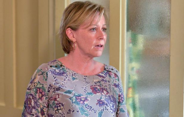 EastEnders, will Carol help Max?, Tue 22 Sep