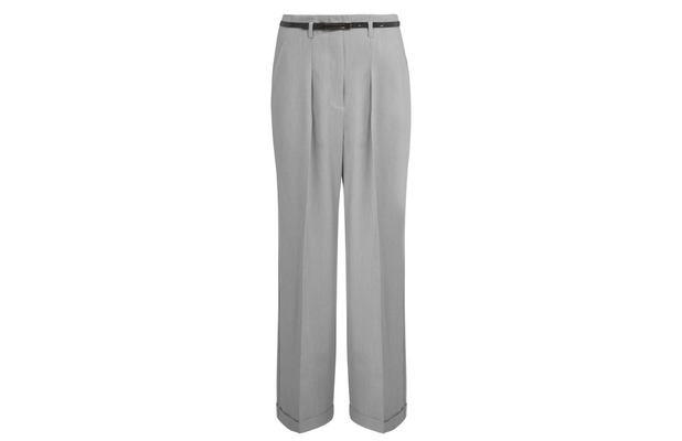 High Waisted Belted Trousers £45 Miss Selfridge, 18th September 2015