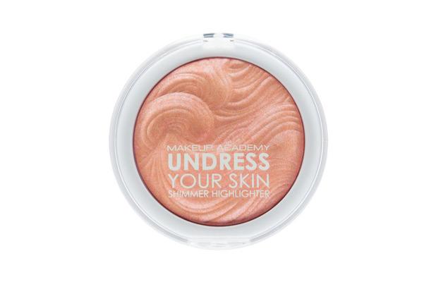 MUA Undress Your Skin Shimmer Highlighter £4, 18th September 2015