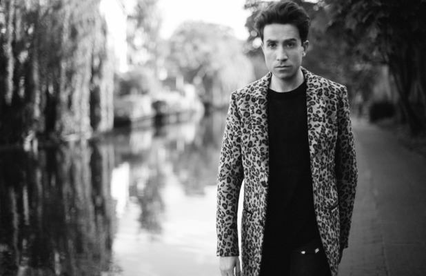 Nick Grimshaw launches Topman collection, campaign image three 16th September 2015