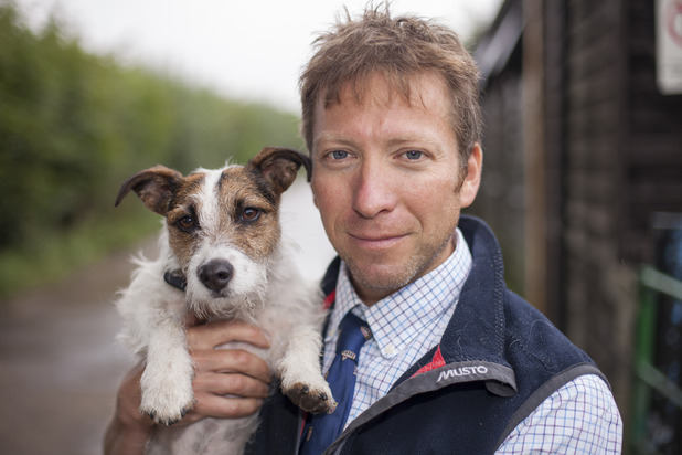 The Yorkshire Vet, Wed 15 Sep