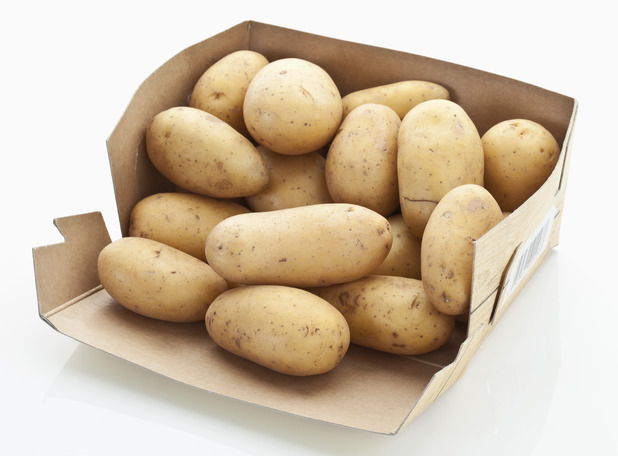 Nick Hess has auto-brewery syndrome meaning he gets drunk on potatoes