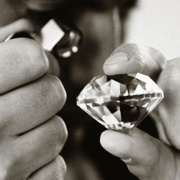 180k stolen diamond found in thief's intestine