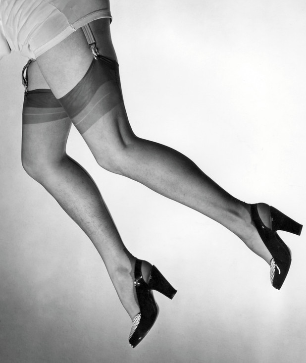 Queen Victoria's sex stockings go up for sale at auction