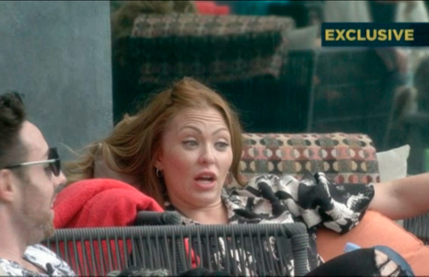 CBB BBBOTS Day 18: Natasha, Stevi and Bobby talk about sexual frustration