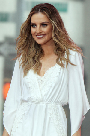 Perrie Edwards at the Today Show Summer Concert Series 2015 - 19 August 2015.
