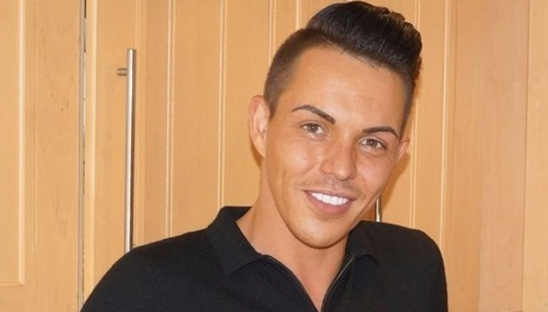 Bobby Norris speaks about Marbs trip in new TOWIE video - 20 September 2015.