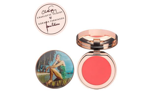 Charlotte Tilbury Cheek & Lip Glow £40 24th September 2015