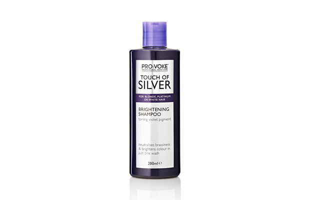 Touch Of Silver Brightening Shampoo £3.19 24th September 2015