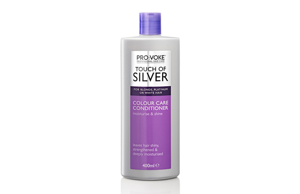 Touch Of Silver Colour Care Conditioner £3.19 24th September 2015