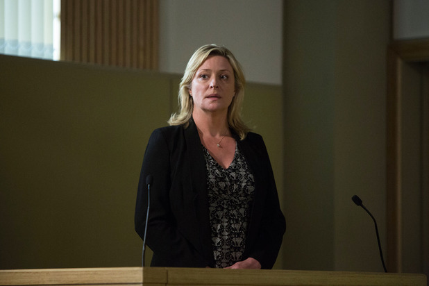EastEnders, Jane gives evidence, Thu 24 Sep