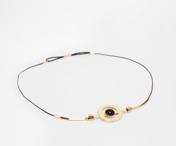 Interstella Headband ASOS £8, 21st September 2015