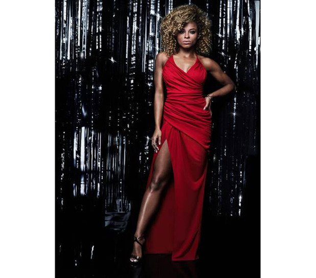Fleur East for Lipsy campaign image 2, 22nd September 2015