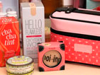 Win £1,000 to spend on Benefit Makeup