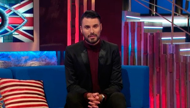 CBB: Rylan Clark explains BOTS fight drama