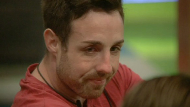 CBB Day 25: James says he's proud of Stevi